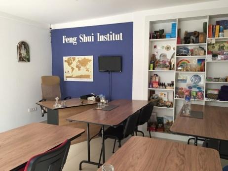 Feng Shui Institut 1
