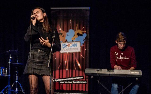 Show Apeldoorn
