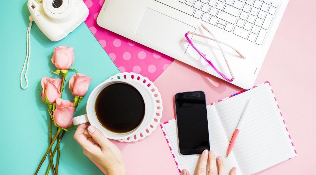 blogideeën voor zakelijke bloggen
