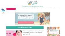 Blog Habitudes Santé pour mieux vivre son surpoids ou son obésité
