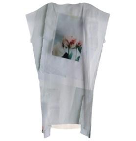 #001 square dress