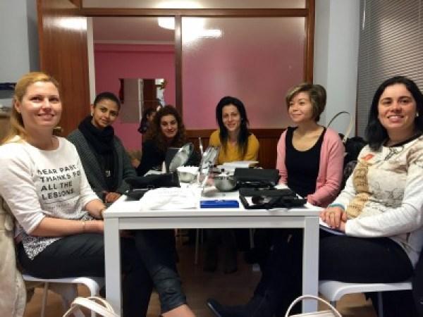 Curso de Maquillaje en Santander