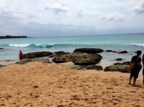 Kenting White Sand Beach