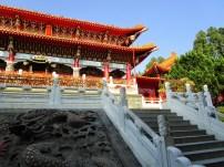 Wen Wu Tempel