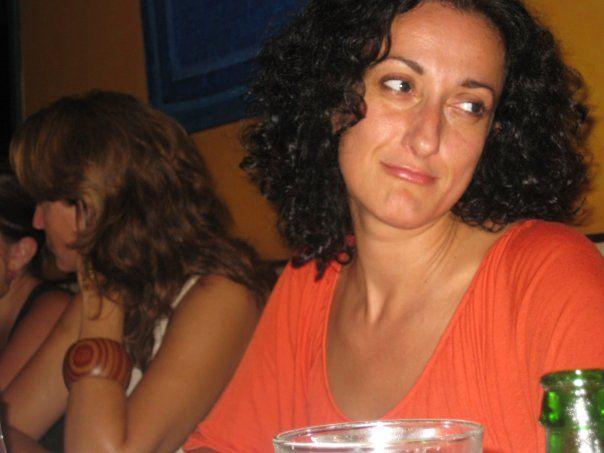 Violeta, from Serbia