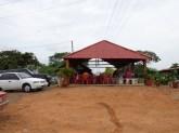 Vía Mene Grande, Edo. Zulia