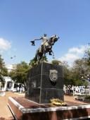 Plaza Rafael Urdaneta