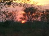 Crepúsculo, La Williams, Edo. Zulia