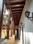 Pasillo Casa de Morales, Maracaibo
