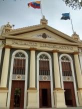 Palacio Legislativo, Edo. Zulia
