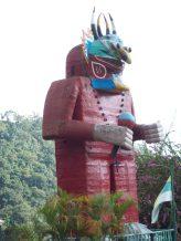 Diablo de Yare, Parque temático Venezuela de Antier