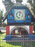 Reloj de Beethoven, Mérida, Venezuela