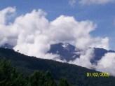 Pico Bolívar, Mérida, Venezuela