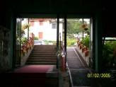 Hotel Vía el Páramo La Culata.
