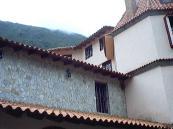 Hotel El Castillo, La Puerta, Edo. Trujillo.