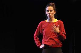 Marie Beland - RAYON X : a true decoy story