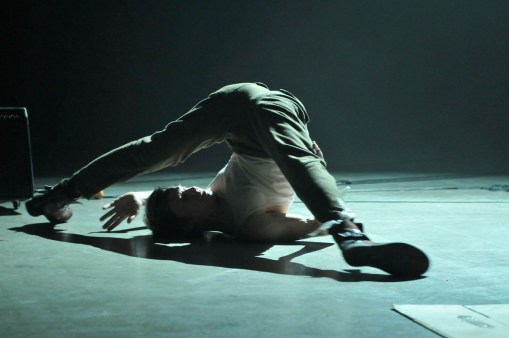 Peter Trosztmer - 'The Choreographers' - EESTI : Myths and Machines