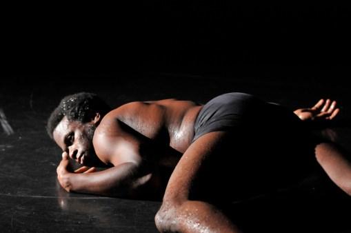 Babacar Cissé - Syndrome de l'€™exilé