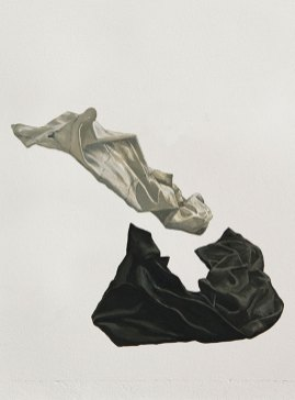 Csenge Kolozsvari drawings, Monteal, Quebec, Canada 2017