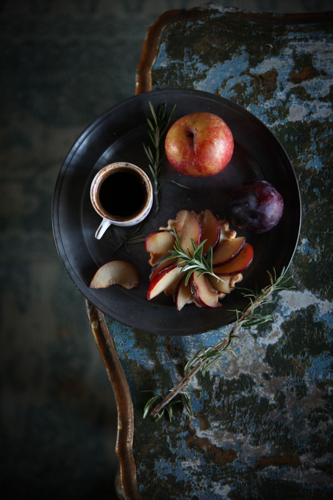 Nature morte photographique