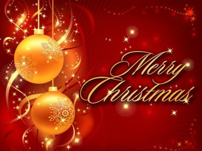 Christmas Blessings to each of you!