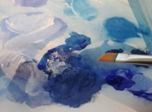 Conservation artist, snow artist, nature artist, famous artist, Artistic confidence,  artistic motivation, how to remove artist blocks, Pet portraits, feng shui art for the livingroom, feng shui art, n artist, local artist, master artist, female artist, bird art, nature art, modern art, expressionistic art, white art, teaching artist, increase creativity, Sandra Mucha, Sandra Mucha Artwork