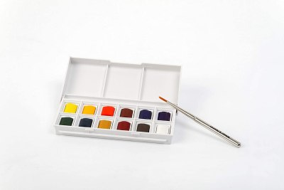 watercolor set