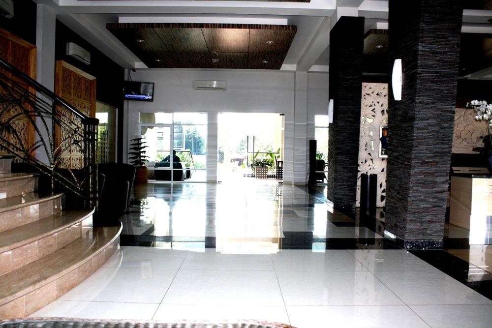 KIRANA SPORT CENTER  OASE BARU DI BEKASI  sandraproject