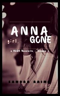 ANNA girl gone bc 2