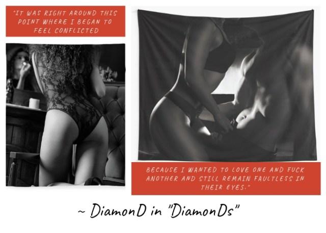 DiamonDs AD 1