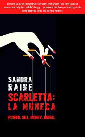SCARLETTA LM BC 4