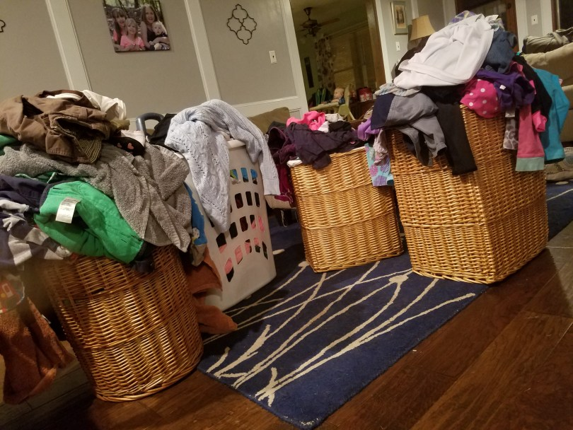 too-much-laundry