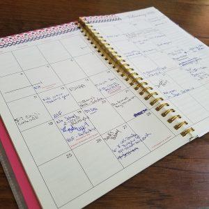 over-scheduled