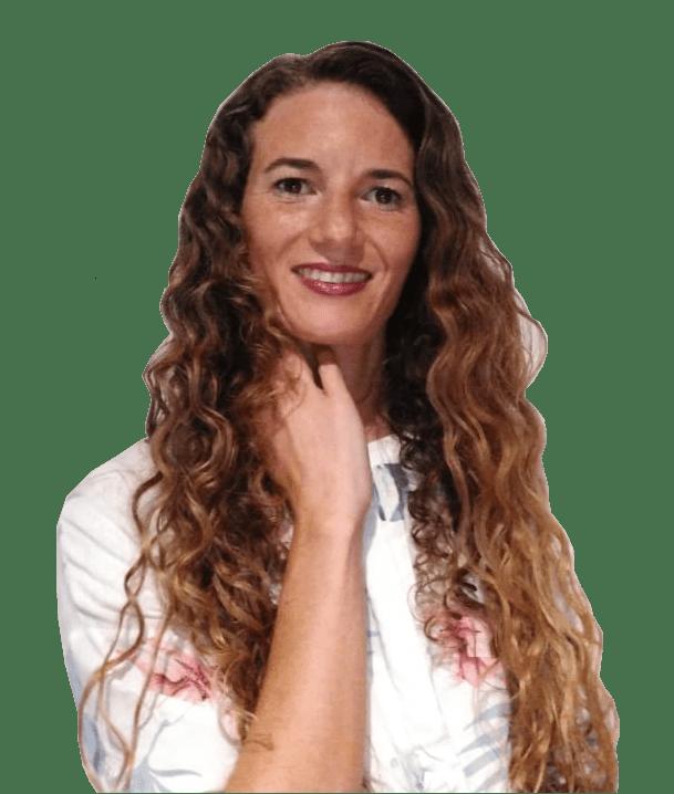 Sandra Sander Terapeuta
