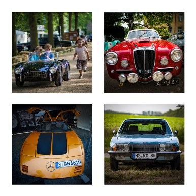 Oldtimer: Classic Days