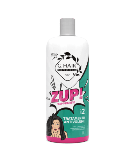 G Hair Zup