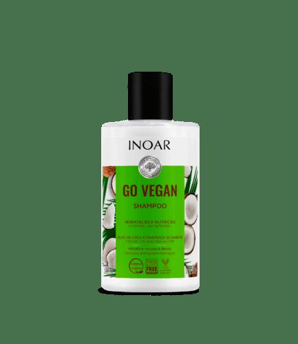 Go Vegan Hidratación y Nutrición Shampoo