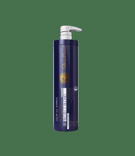 PROTECT BLOND SHAMPOO