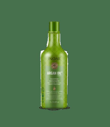 Argan Oil Shampoo 1Lt