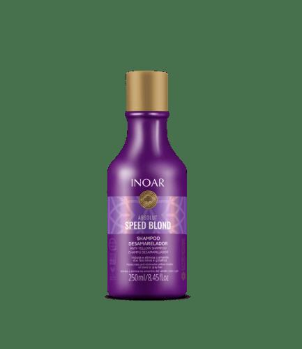 Speed Blond Shampoo