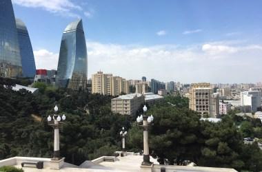 OV in Azerbaijan
