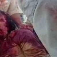 Muamars Kadāfi izvēlējās kanalizācijas cauruli. Tikmēr Lībija nezina ko izvēlēties tālāk.