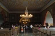 Jaunpiebalgas baznīca, bērnu koncerts