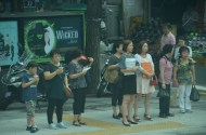 Ļaudis Seulā