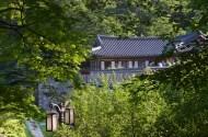 Budistu tempļa laukums
