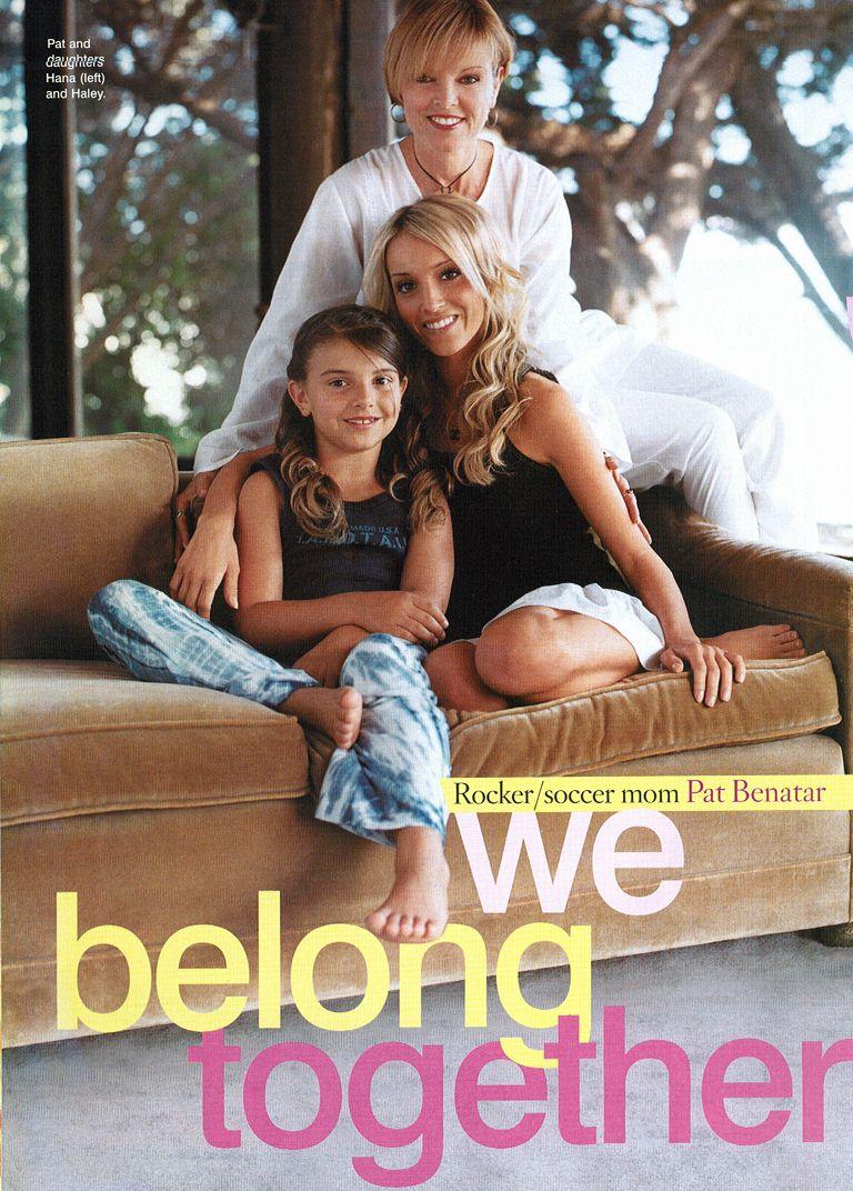 First Husband Benatar Dennis