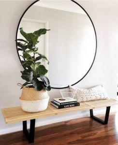 Miroir 5 astuces pour agrandir une pièce