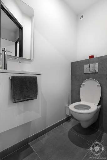 Les WC Projet Vif