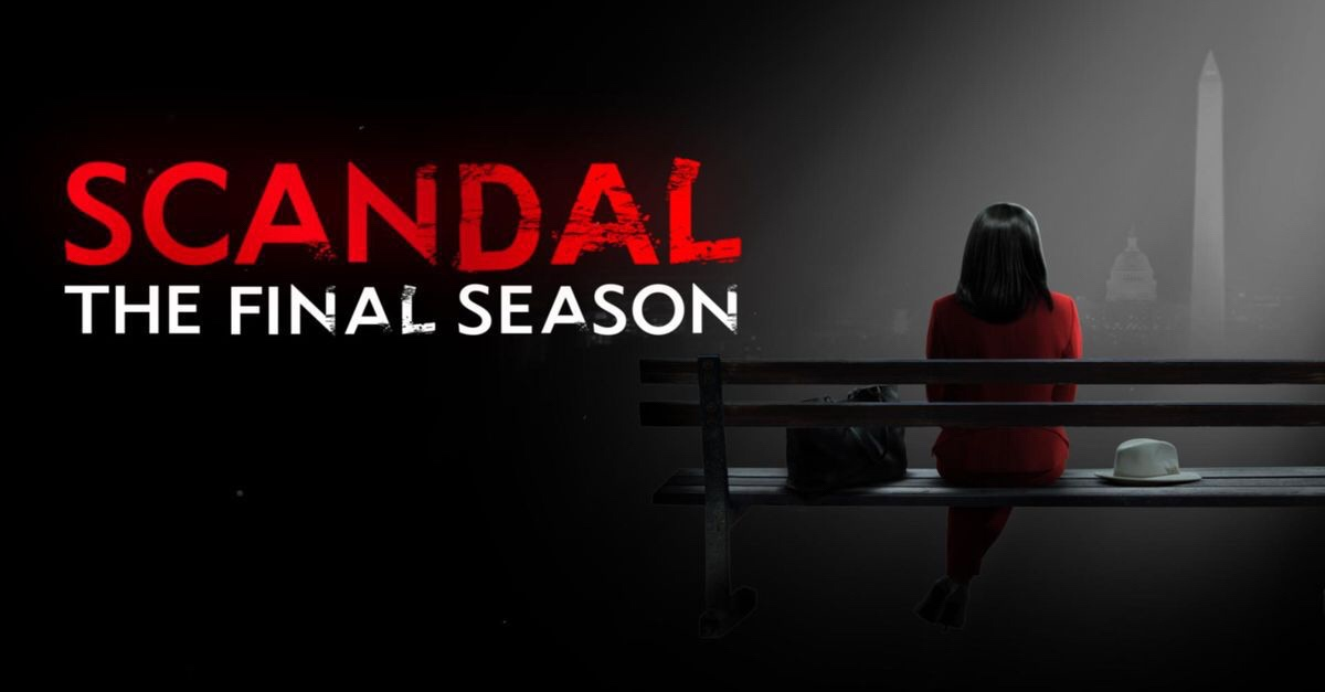 Scandal, la fine dell'Era di Olivia Pope