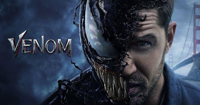 Venom: il film del quale non vediamo l'ora di avere il sequel -SPOILER-